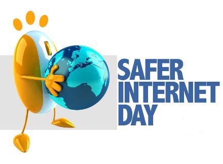 Παγκόσμια Ημέρα Ασφαλούς Πλοήγησης στο Διαδίκτυο
