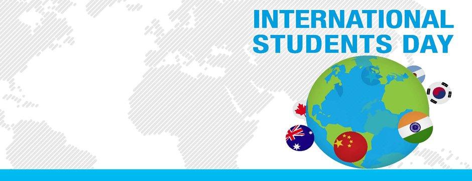 Διεθνής Ημέρα Σπουδαστών