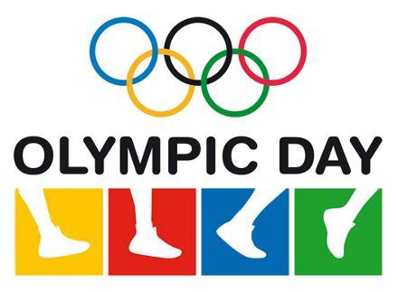 Ολυμπιακή Ημέρα