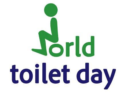 Παγκόσμια Ημέρα Δημόσιας Τουαλέτας