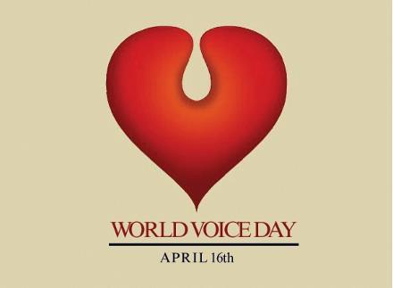 Παγκόσμια Ημέρα Φωνής