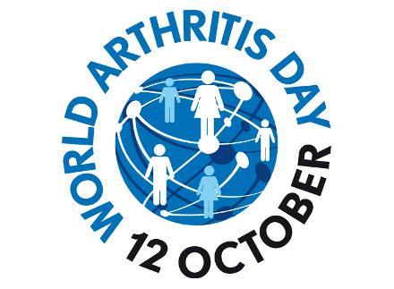 Παγκόσμια Ημέρα κατά της Αρθρίτιδας