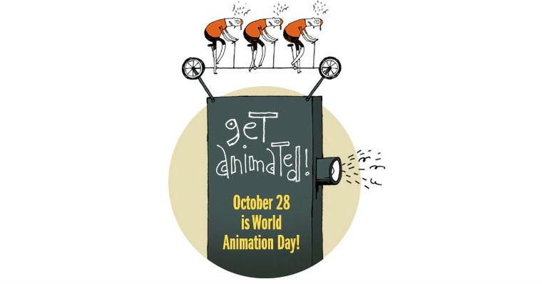 Διεθνής Ημέρα Κινουμένου Σχεδίου