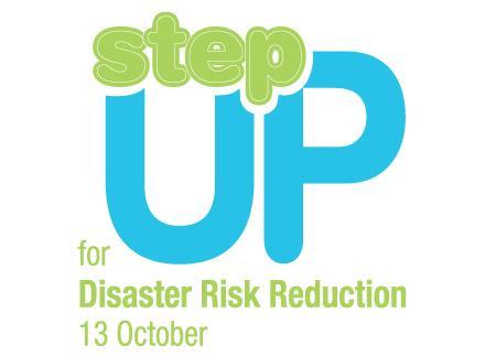 Διεθνής Ημέρα Μείωσης των Φυσικών Καταστροφών