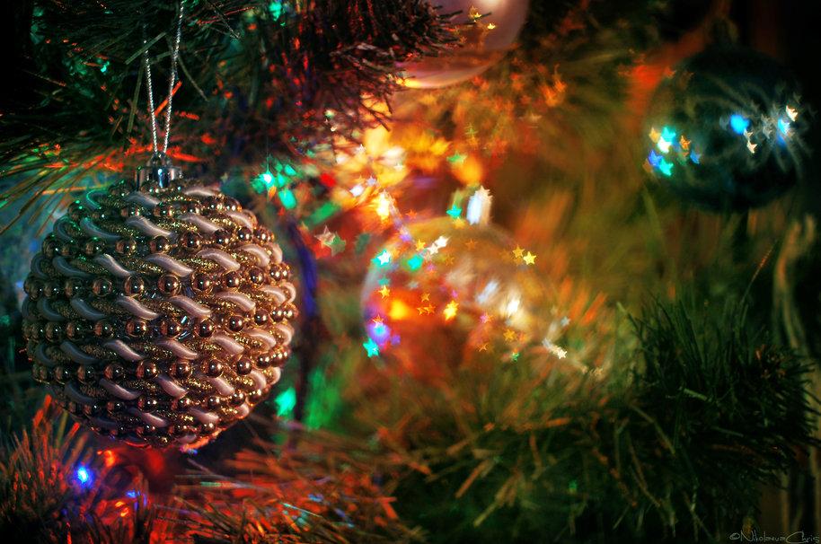 Διακοπές Χριστουγέννων